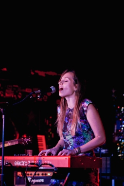 Taken at the Horseshoe Tavern by Laura Crowell. http://lauracrowell.com/